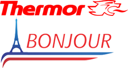 Thermor - Francia Technológia, Minőség és Design!