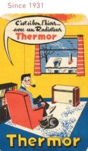 Válassza a Thermor és Bonjour elektromos fűtőpaneleket akkor is, ha nem fő fűtést csak kiegészítő fűtést keres!