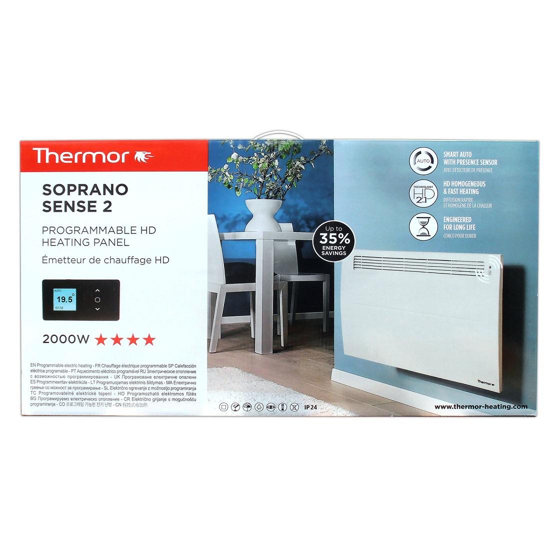 Elektromos fűtőpanel üzemeltetés: hogyan célszerű beállítani a készülék termosztátját?