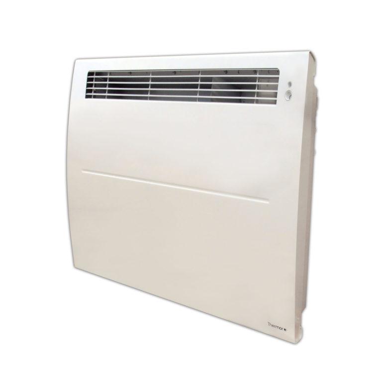 Fali fűtőpanel a komfortérzet növeléséhez!