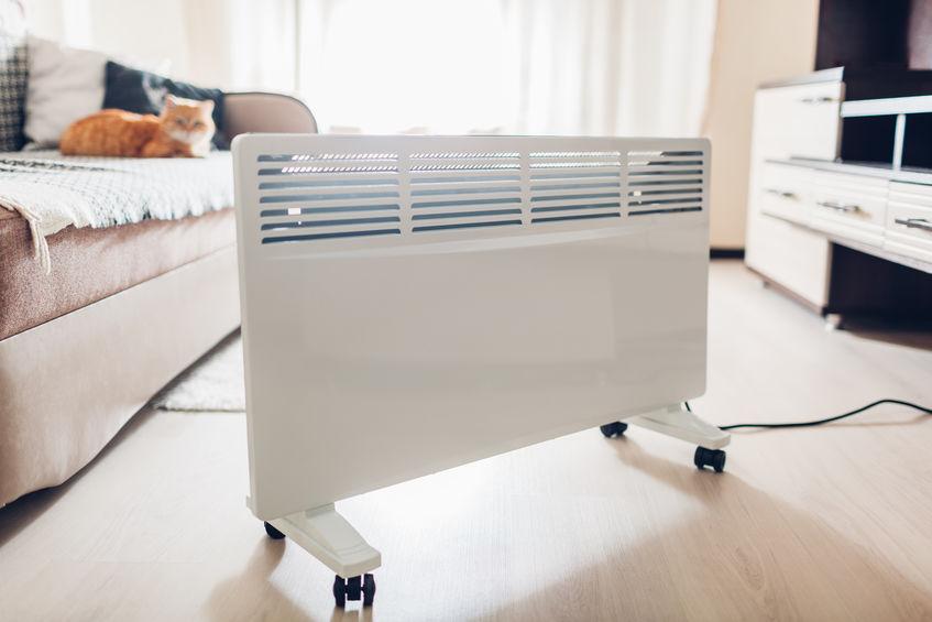 Elektromos fűtőtest: modern fűtési rendszer egyszerűen