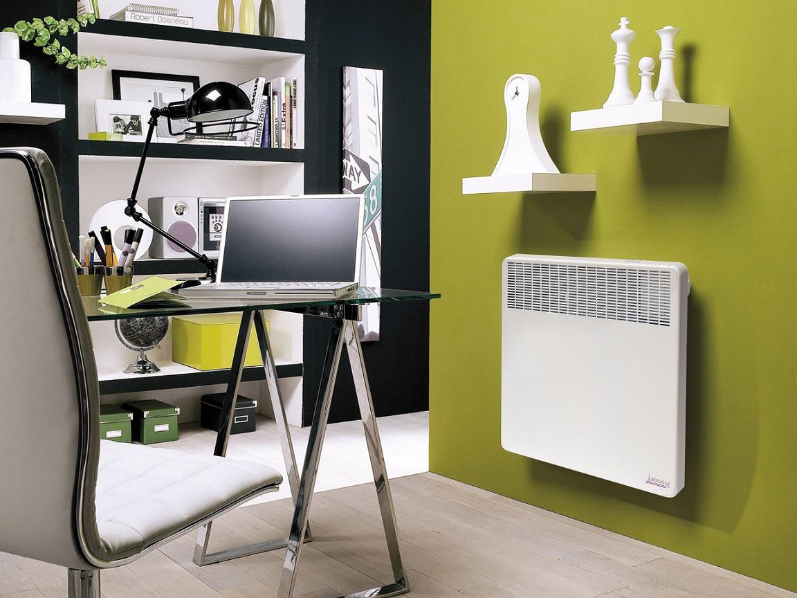 Elektromos fűtés – kényelmes megoldás munkahelyi környezetben is