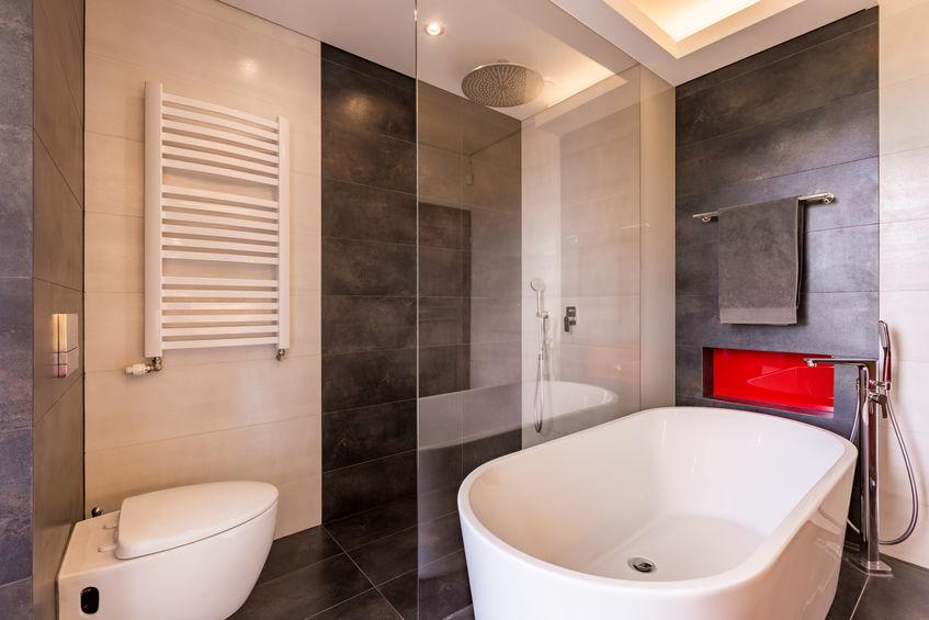 Az elektromos törölközőszárító radiátor a modern fürdőszobák kelléke!