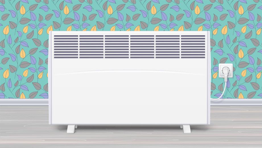 Az elektromos radiátort minden korosztály részére ajánljuk!