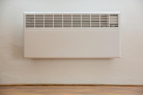 Elektromos fűtőpanellel lerövidítheti a kivitelezést!